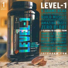Level-1 Protein Review