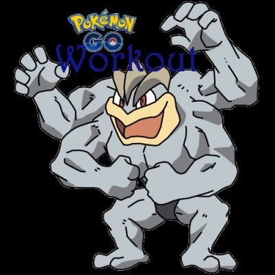 pokemonworkout
