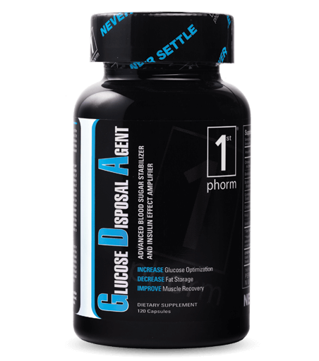 1st Phorm GDA Review