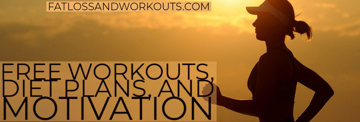 Fat Loss and Workouts